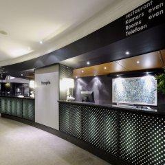 Van der Valk Hotel Leusden - Amersfoort интерьер отеля фото 3