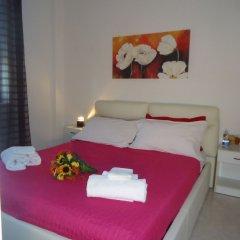 Отель Casa Mozart B&B Лечче комната для гостей