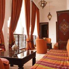 Отель Dar Rania Марокко, Марракеш - отзывы, цены и фото номеров - забронировать отель Dar Rania онлайн комната для гостей фото 3