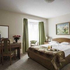 Hotel Logos комната для гостей