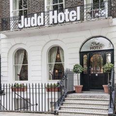 Отель JUDD Лондон