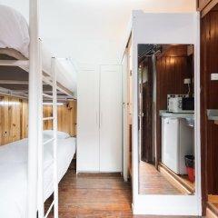 Отель Apartamentos Mirador De La Catedral Лас-Пальмас-де-Гран-Канария комната для гостей