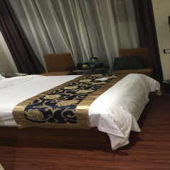 Hongchang Business Hotel Шэньчжэнь комната для гостей фото 3