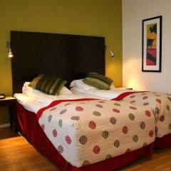 Отель Best Western Nova Hotell, Kurs & Konferanse комната для гостей