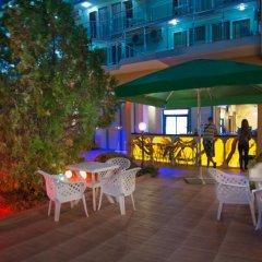 Отель Kotva Болгария, Солнечный берег - отзывы, цены и фото номеров - забронировать отель Kotva онлайн фото 2