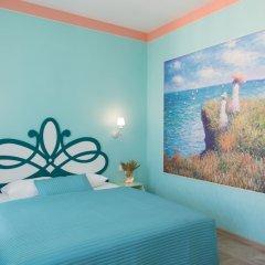 Гостиница Грифон комната для гостей фото 18