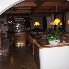 Hotel Albe Рокка Пьеторе гостиничный бар