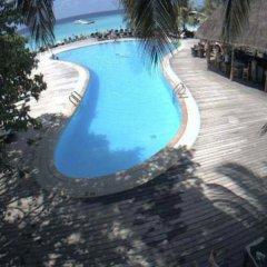 Отель Kuredu Island Resort с домашними животными