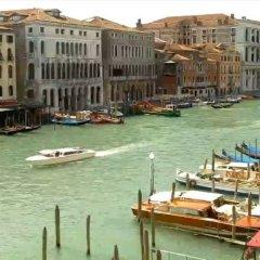 Отель Ovidius Италия, Венеция - 1 отзыв об отеле, цены и фото номеров - забронировать отель Ovidius онлайн приотельная территория