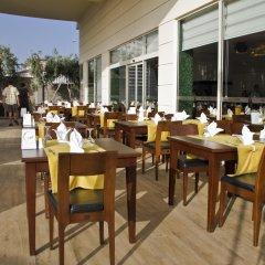Side Algeria Hotel and Spa питание