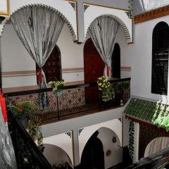 Отель Riad Assalam Марокко, Марракеш - отзывы, цены и фото номеров - забронировать отель Riad Assalam онлайн фото 8