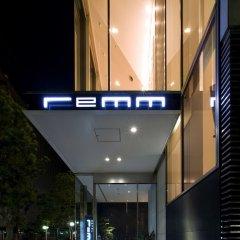 Отель Remm Hibiya Токио фото 10