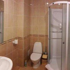Hotel Russo Turisto ванная