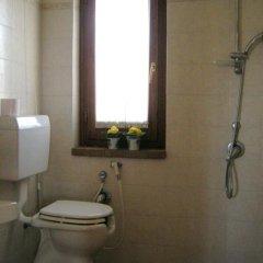 Отель Casa Vacanze Nonna Vittoria Сполето ванная