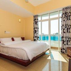 Отель Supun Arcade Residency комната для гостей