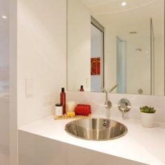 Апартаменты Miro Apartments ванная