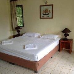 Отель Gooddays Lanta Beach Resort Таиланд, Ланта - отзывы, цены и фото номеров - забронировать отель Gooddays Lanta Beach Resort онлайн комната для гостей фото 3