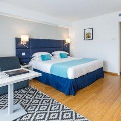 Отель Nice Riviera Ницца комната для гостей фото 4