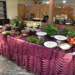 Grand Akcali Hotel Искендерун питание