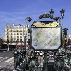 Отель ibis Paris Sacré Coeur Франция, Париж - отзывы, цены и фото номеров - забронировать отель ibis Paris Sacré Coeur онлайн
