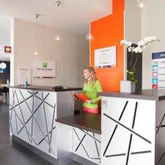 Отель Ibis Styles Saumur Gare Centre Сомюр интерьер отеля фото 2