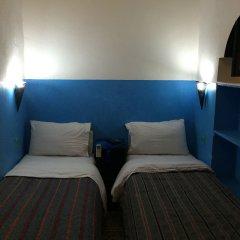 Отель Dar Rif Марокко, Танжер - отзывы, цены и фото номеров - забронировать отель Dar Rif онлайн комната для гостей фото 5