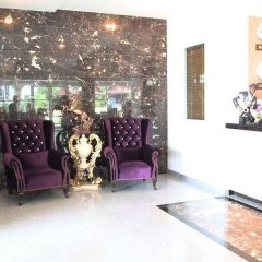 Отель Marsi Pattaya интерьер отеля фото 2