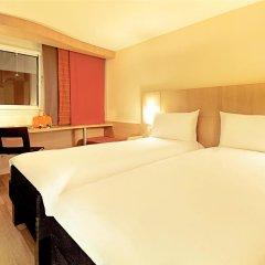 Отель ibis Beauvais Aeroport комната для гостей фото 2
