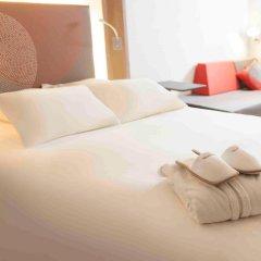 Отель Novotel Manchester Centre 4* Представительский номер с различными типами кроватей