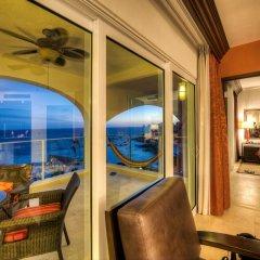 Отель Welk Resorts Sirena del Mar Мексика, Кабо-Сан-Лукас - отзывы, цены и фото номеров - забронировать отель Welk Resorts Sirena del Mar онлайн балкон