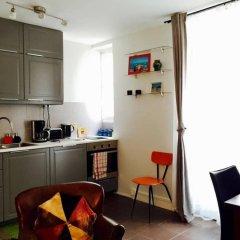 Апартаменты Comfortable 1 Bedroom Apartment in Paris 7th в номере фото 2
