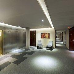 Отель Silken Ramblas Испания, Барселона - 5 отзывов об отеле, цены и фото номеров - забронировать отель Silken Ramblas онлайн сауна