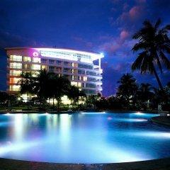 Отель Sunshine Resort Intime Sanya бассейн фото 3