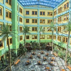 Hotel Babylon Либерец фото 10