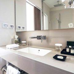 Гостиница Pullman Sochi Centre в Сочи 7 отзывов об отеле, цены и фото номеров - забронировать гостиницу Pullman Sochi Centre онлайн ванная фото 2