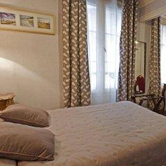 Отель Hippodrome Франция, Париж - отзывы, цены и фото номеров - забронировать отель Hippodrome онлайн комната для гостей фото 4