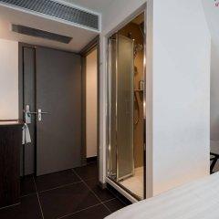 LUMA Concept Hotel Hammersmith сейф в номере