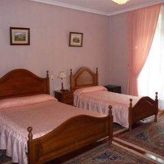 Отель Pension Lorea Испания, Сан-Себастьян - отзывы, цены и фото номеров - забронировать отель Pension Lorea онлайн комната для гостей фото 3