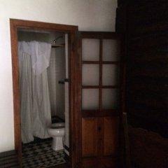 Отель Cusarare River Sierra Lodge сейф в номере