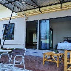 Отель Lanta Complex Ланта балкон