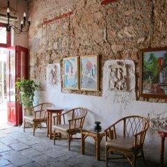 Kiniras Traditional Hotel & Restaurant фото 13