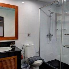 Отель Pool Access 89 at Rawai ванная фото 3