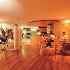 Отель Equatorial Kuala Lumpur Малайзия, Куала-Лумпур - отзывы, цены и фото номеров - забронировать отель Equatorial Kuala Lumpur онлайн фитнесс-зал