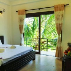 Отель OYO 432 Senki Villa Шри-Ланка, Галле - отзывы, цены и фото номеров - забронировать отель OYO 432 Senki Villa онлайн фото 3