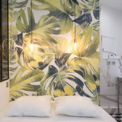Отель Studio D'architecte au Pied de Tour Eiffel Франция, Париж - отзывы, цены и фото номеров - забронировать отель Studio D'architecte au Pied de Tour Eiffel онлайн ванная