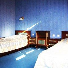 Отель Lazur Болгария, Кюстендил - отзывы, цены и фото номеров - забронировать отель Lazur онлайн комната для гостей фото 2