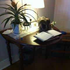 Отель Eklanda Bed and Breakfast Швеция, Гётеборг - отзывы, цены и фото номеров - забронировать отель Eklanda Bed and Breakfast онлайн удобства в номере