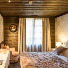 Chalet Hotel le Castel детские мероприятия