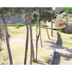 Hotel Ristorante Porto Azzurro Джардини Наксос спортивное сооружение