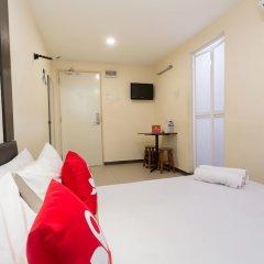 Отель ZEN Rooms Basic Sentul Cinema Малайзия, Куала-Лумпур - отзывы, цены и фото номеров - забронировать отель ZEN Rooms Basic Sentul Cinema онлайн комната для гостей фото 5